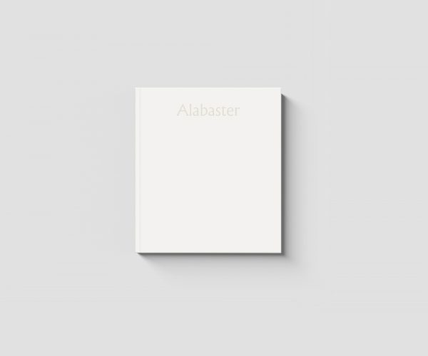 Alabaster Book Cover