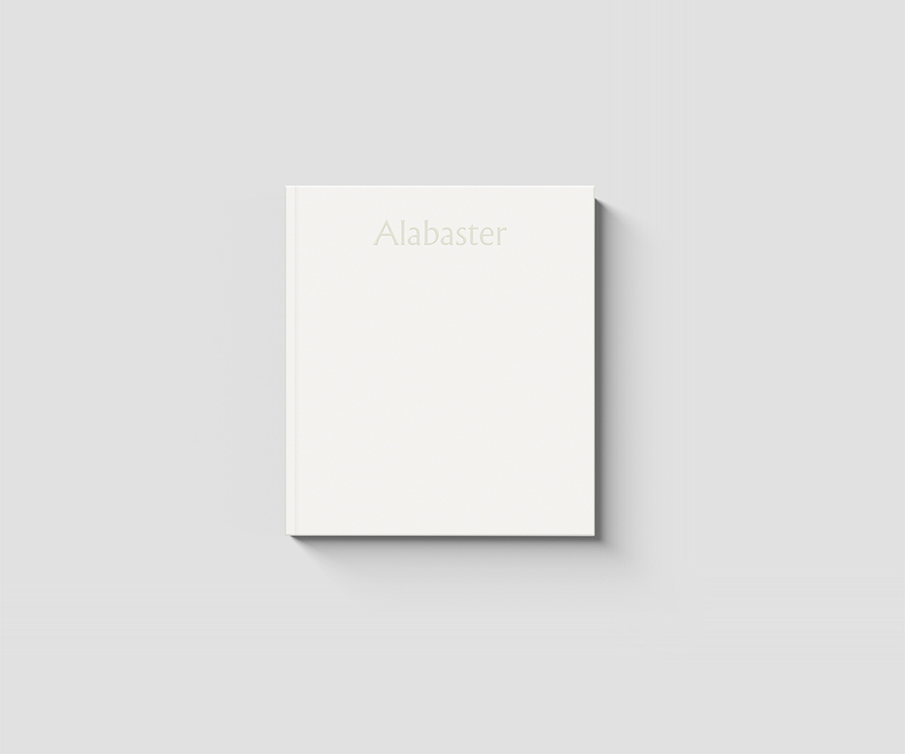 Alabaster Book Cover