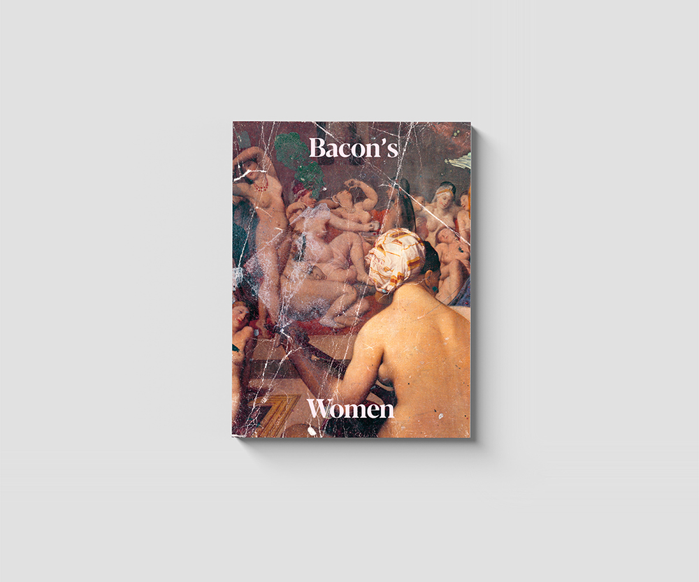 Bacon's Women Book Cover
