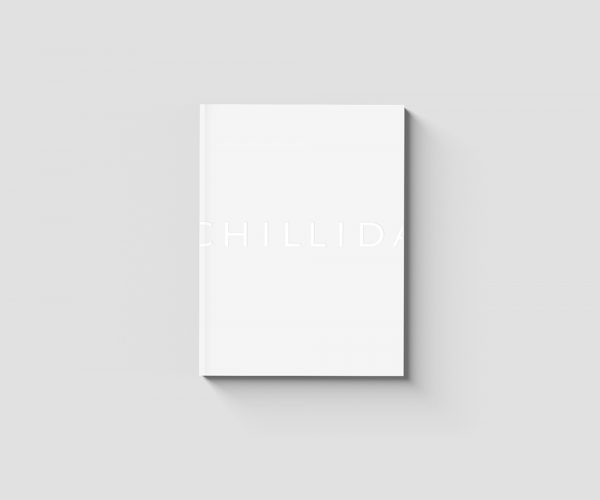 Chillida - From Iron to Light Book Cover