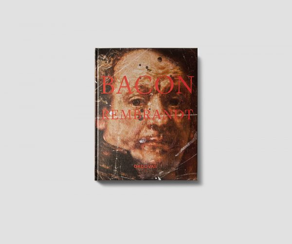 Irrational Marks - Bacon and Rembrandt Book Cover