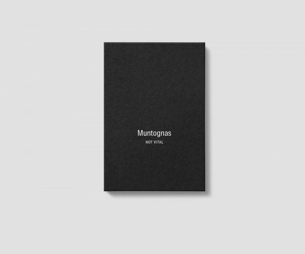 Muntognas Book Cover